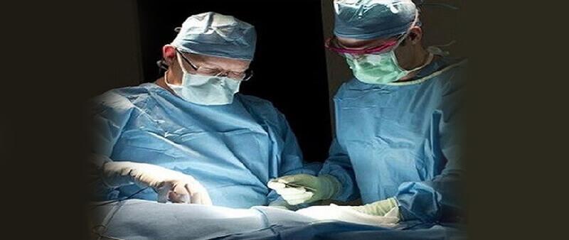 Cryosurgery (cryoablation) for Morton's neuroma