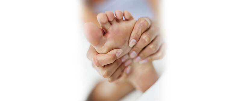 Morton's Neuroma Physical Therapy