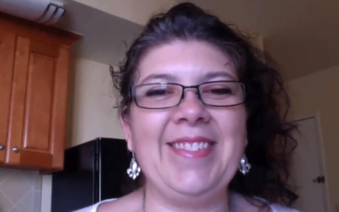 Sonia's testimonial after treatment with bilateral guided neurolytic ablations