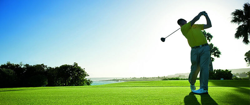 Foot Pain While Golfing – Back on the Links: Case Study